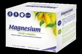 Magnesium Progravid complex