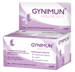 Gynimun upgrade