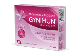 Gynimun Dual Protect 10cps