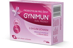 Gynimun Dual Protect 30cps